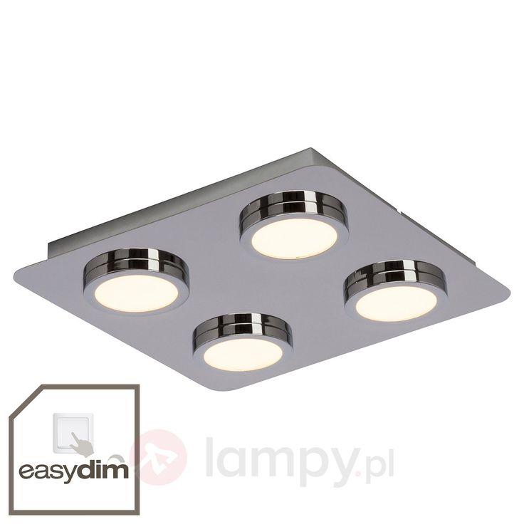 Magellan - lampa sufitowa LED z Easydim, IP44 1509139
