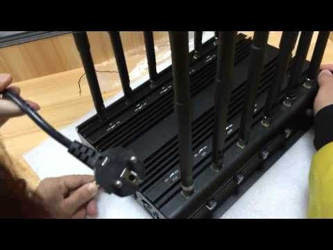 Cell phone jammer build - jammer cell phones best