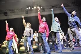 BGST Dansçıları 2012