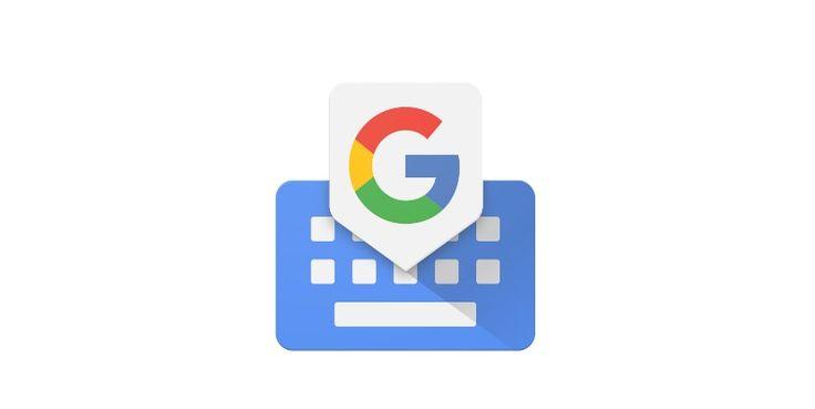 El teclado de Google, Gboard, se actualiza y ya está en español además de otros idiomas - http://www.actualidadiphone.com/teclado-google-gboard-se-actualiza-ya-esta-disponible-mas-paises/
