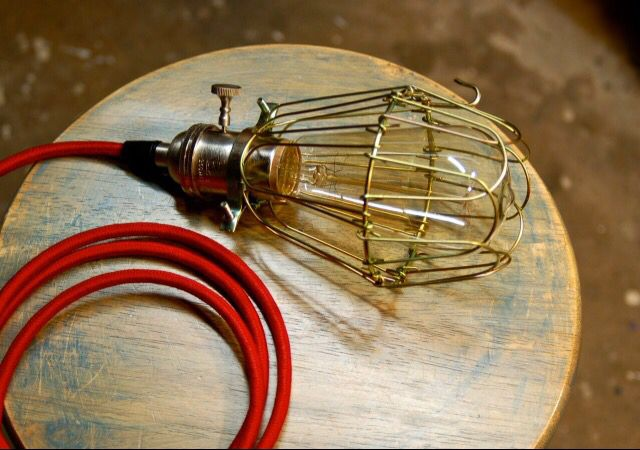 11 best Cloth Covered Wire images on Pinterest | Cord ...