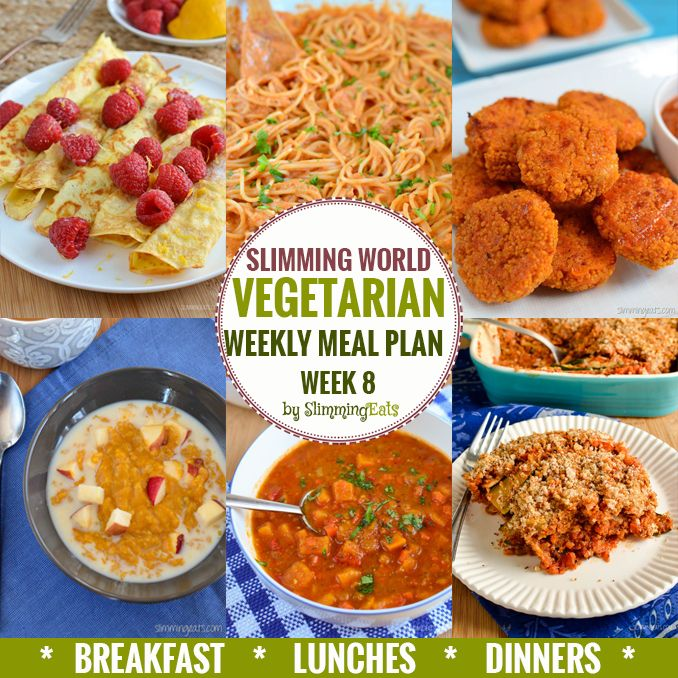 25 Best Vegetarian Meal Planning Ideas On Pinterest