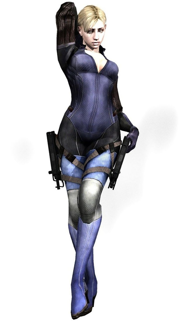 jill valentine battle suit costume