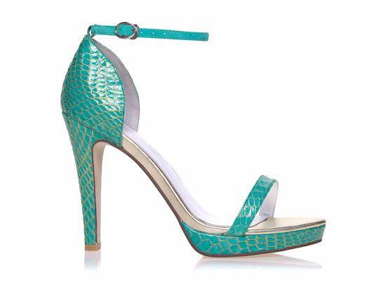 Wide Width High Heels :