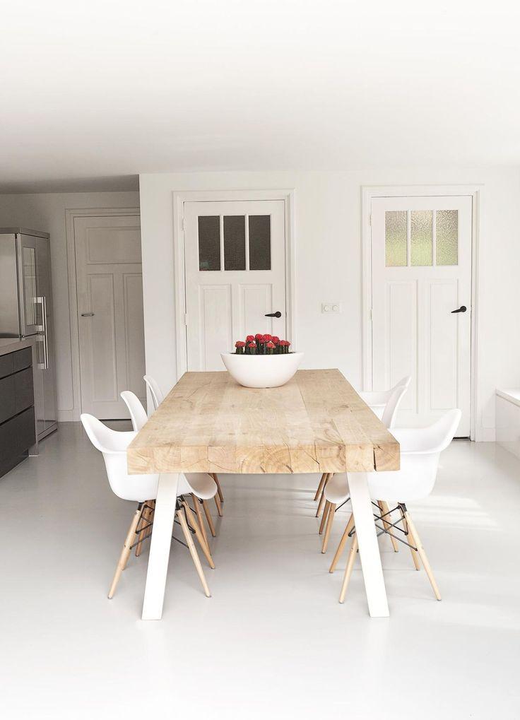 pixels matbord pinterest k k f r hemmet. Black Bedroom Furniture Sets. Home Design Ideas