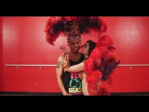 "ANDERSON .PAAK ""Luh You"" (Official Video) - YouTube"