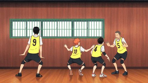 Haikyuu!! on Facebook - 100 Yen #wattpad #random