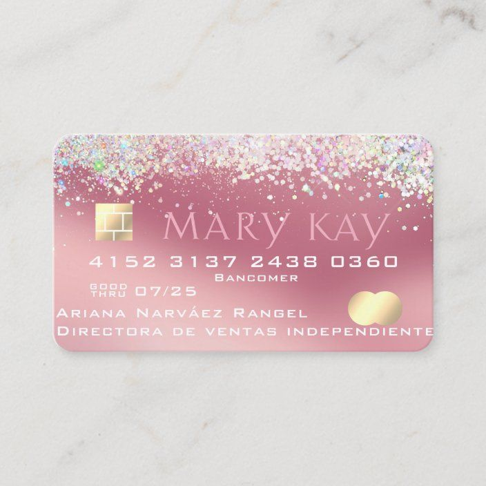 Tarjeta De Visita Rainbow Glitter Sprinkles Credit Card Design Style Zazzle Com In 2021 Planner Books Credit Card Design Card Design