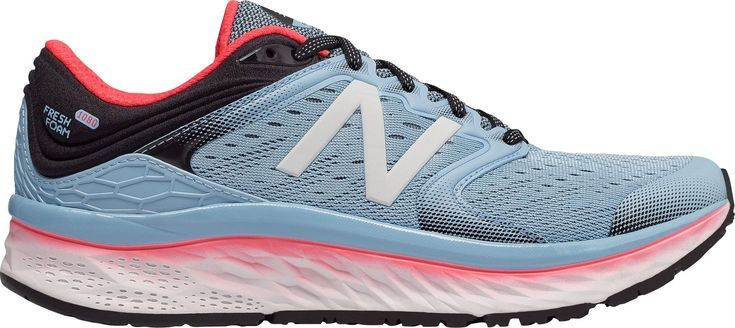 New Balance Women's Fresh Foam 1080v8 Running Shoes ...