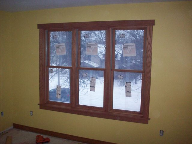 11 best window trim images on pinterest home ideas. Black Bedroom Furniture Sets. Home Design Ideas