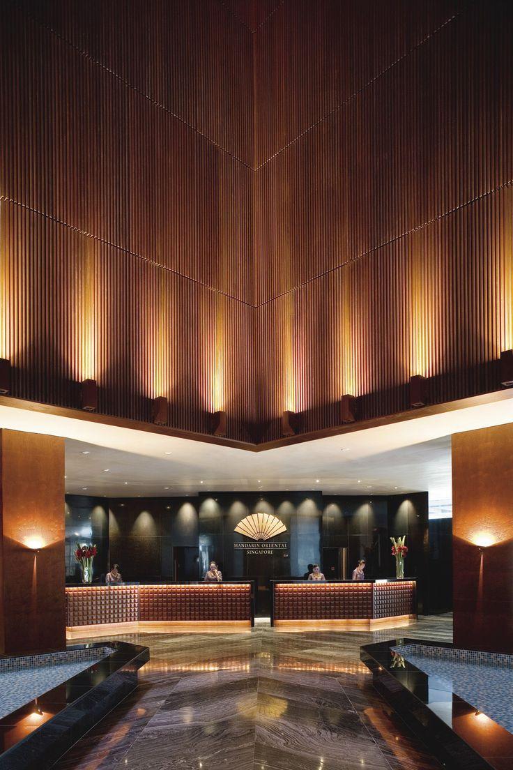 lobby: oriental mandarin singapore