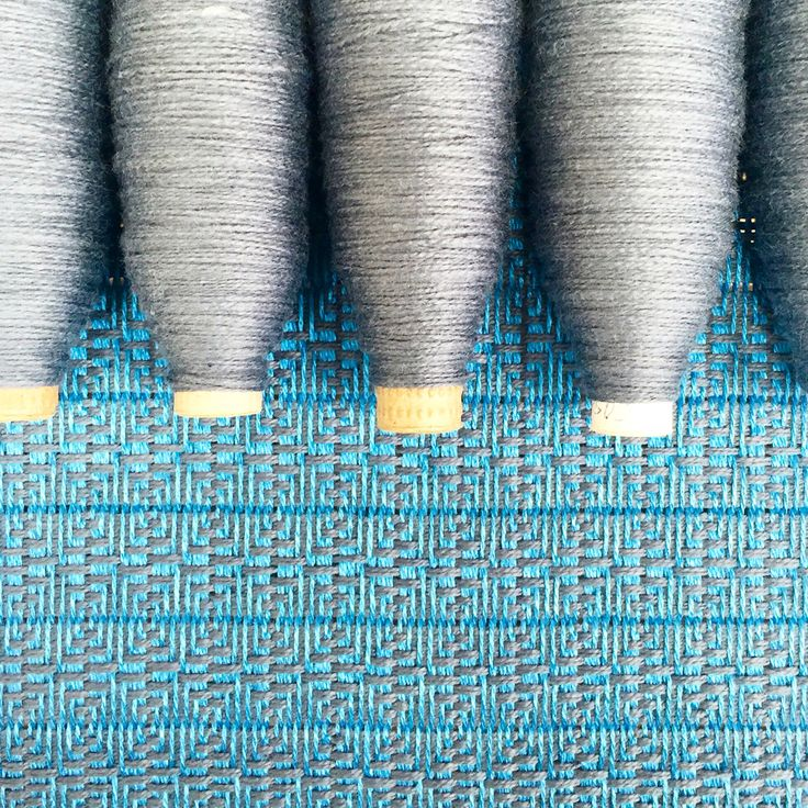 Blues and greys for today  #sustainablefashion #sustainable #sustainableliving #sustainabletextiles #sustainabledesign #eco #ecofriendly #ecotextiles #plantbased #vegan #crueltyfree #organic #weaver #woven #woventextiles #textile #textiledesign #textiledesigner #luxury #luxuryyarn #luxurylife #luxurylifestyle #madeinhampshire #madewithlove #footpowered #organiccotton #organiccottonyarn #bamboo #bambooyarn
