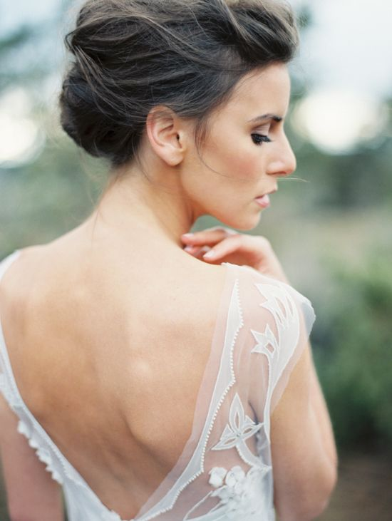 stunning Hair &  Makeup by Amy Clarke The Halcyon Agency