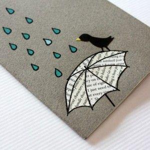 Ideas para forrar de manera lindísima tus cuadernos                                                                                                                                                                                 Más