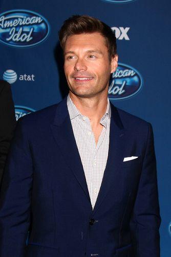 Kelly and Michael: Ryan Seacrest American Idol & Nicki Vs Mariah