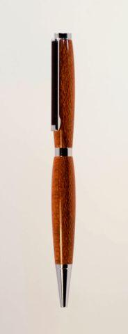 Beefwood Slimline Pen