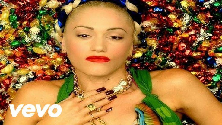 Gwen Stefani - Luxurious ft. Slim Thug <3