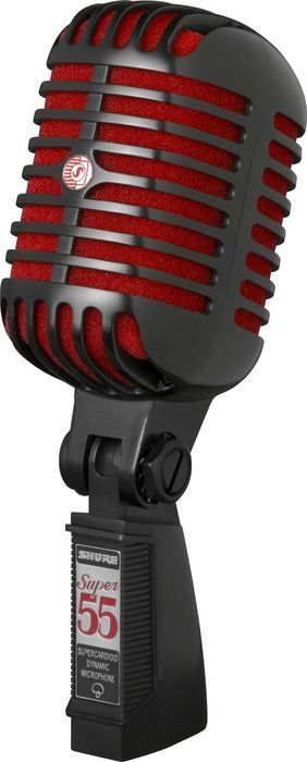 Need this mic.