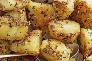 Parmesan Roasted Potatoes Recipe  http://www.food2goodhealth.com/Recipe/Everyday/Parmesan-Roasted-Potatoes-Recipe.aspx/543.105_9.009_1