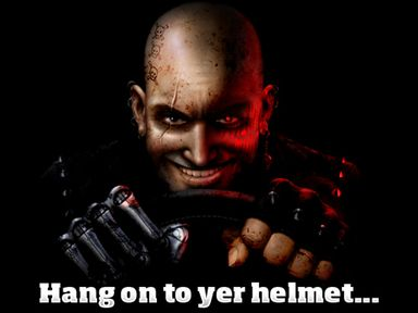 Nineties hit and destructive driving game sensation Carmageddon may return in 2013 thanks to the support of a Kickstarter campaign.: Android Gamer, Driving Games, Carmageddon Reincarnation, Videos Games, Iphone Games, Games Sensat, Games Review, Carmageddon Handson, Carmageddon Hands On