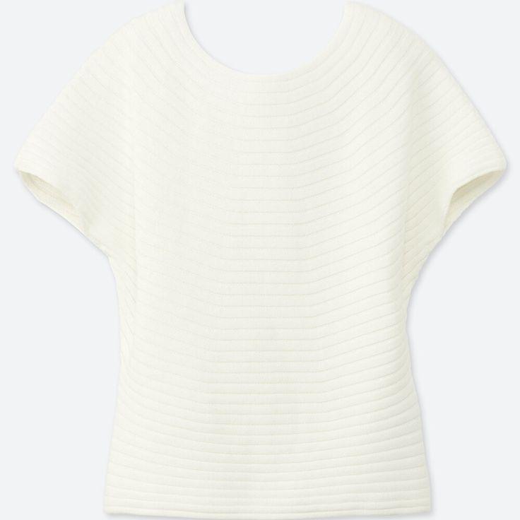 【ユニクロオンラインストア|WOMEN(レディース)】ニット(セーター・カーディガン)の特集ページ。春にぴったりなコットンカシミヤセーターや、お洗濯できるメリノ100%セーターなど、トレンドを抑えたベーシックで着やすいニットの着こなしやコーディネートもご紹介。|レディースファッションならユニクロ公式通販サイト