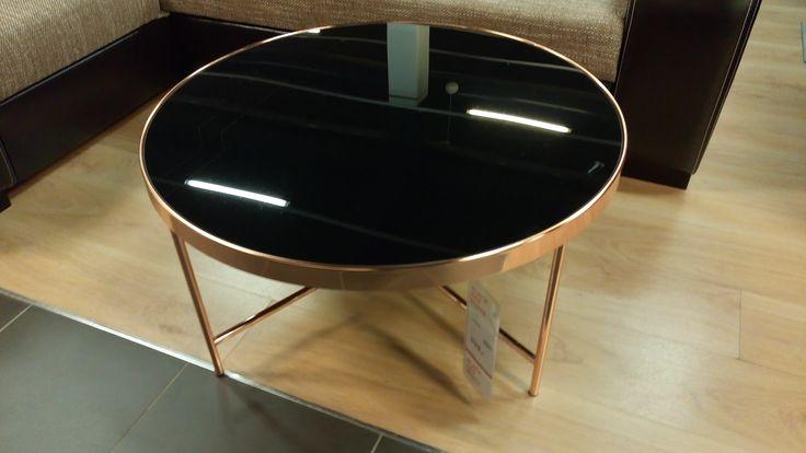 Stolik z BRW 540 PLN , możemy dorobić lakierowaną półkę za +250 PLN