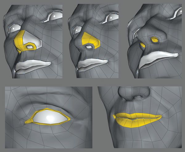 TopoGun: Tips for better topology