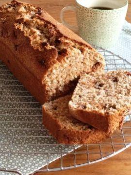 Een cake die wel wat weg heeft van een Bounty, tja, die wil je gewoon een keer maken!