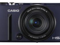 Exilim EX-10 – a New Compact Camera by Casio - #Casio Visit: toptopgadgets.com