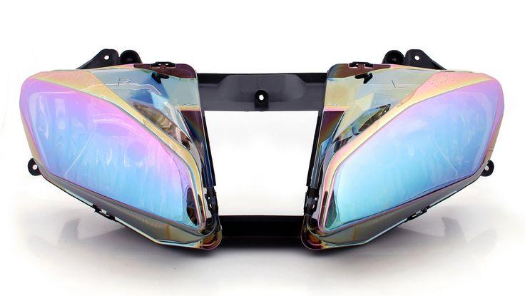 Mad Hornets - Headlight Yamaha YZF R6 600 Iridium Lenses (2008-2016) 13S-84303-00-00, $159.99 (http://www.madhornets.com/headlight-yamaha-yzf-r6-600-iridium-lenses-2008-2016-13s-84303-00-00/)