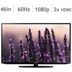 Samsung® UN46H5203 46-in Smart 1080p LED HDTV*