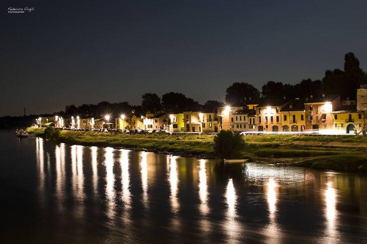 Il Borgo, Pavia