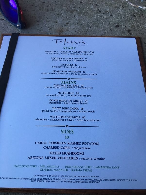 A Review of the Four Seasons, Scottsdale at Troon North - The Travel Playbook