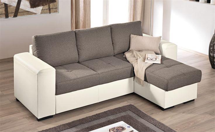 divano letto lord - divano letto angolare - divani letto - mondo