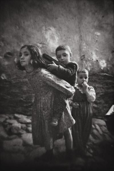 Foto Hakikât: Ara Güler