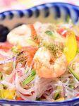 ヤムウンセン~タイ風春雨サラダ~ by 北島真澄 | レシピサイト「Nadia | ナディア」プロの料理を無料で検索