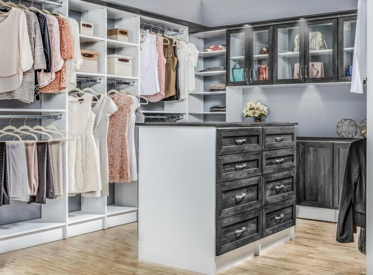 Closet and home organization firms make the 2019 WOOD 100