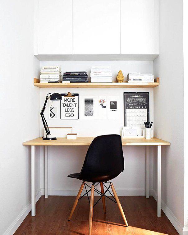 İnsanın Çalışma Şevkini 5 Oranında Arttırma Potansiyelli 23 Minimal Çalışma Masası