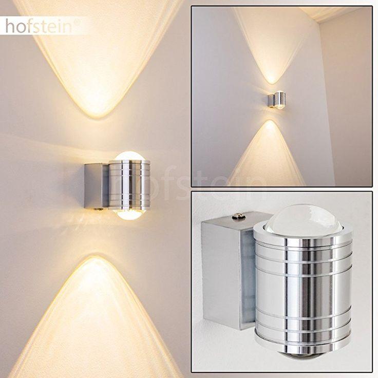 18 best LED Wandleuchten - Wandlampen images on Pinterest - leuchte für badezimmer