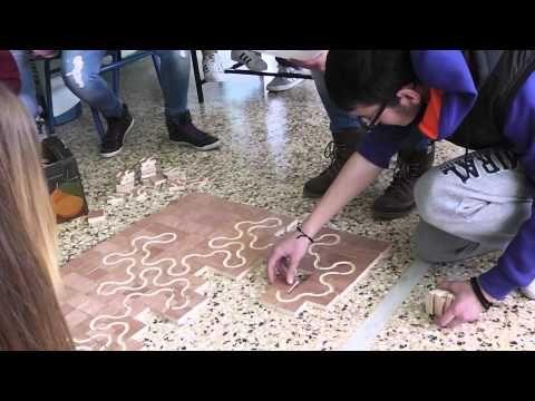 BRENIKOU_Dragon_Curves - YouTube High School Project : Creating a Dragon Curve  Alistratis' High , Macedonia East , Hellas (Greece)