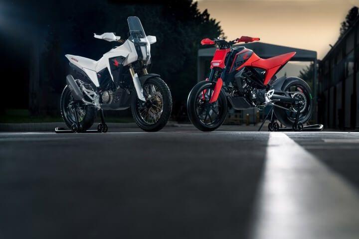 2020 Honda Motorcycles Released Supermoto Adventure Cb Models