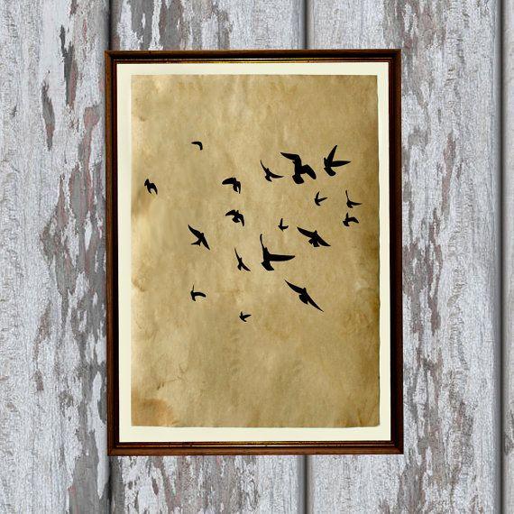 261 best Bird themed decor images on Pinterest | Little birds, Birds ...