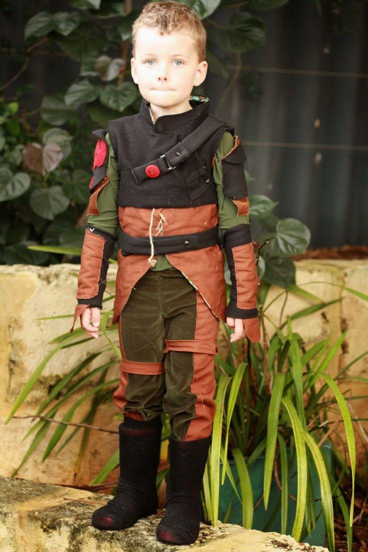 Best 25+ Hiccup costume ideas on Pinterest | Craft foam armor ...