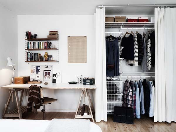 50 Scandinavian ideas to transform your home into chic living