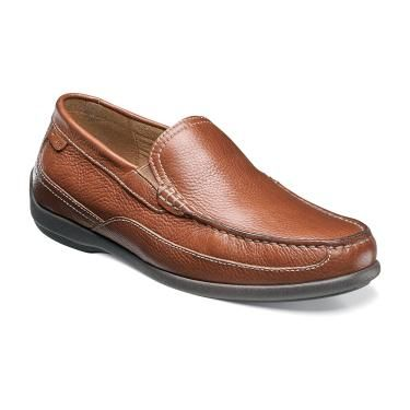 Check out the Moto Venetian by Florsheim Shoes – designed for men who pay  attention to