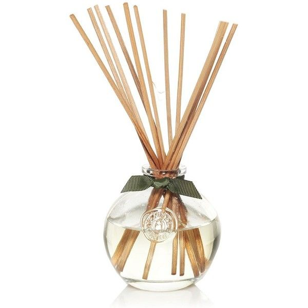 20 liked on polyvore featuring home home decor home fragrance green yankee candle diffuser green bottles fragrance reed diffuser scented reed - Scent Diffuser