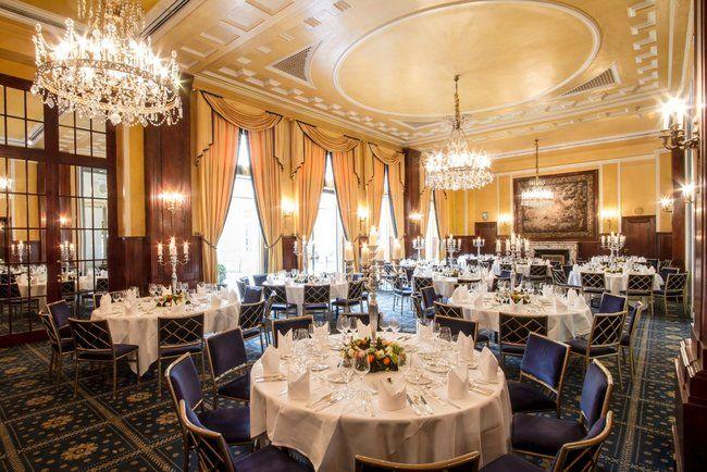 Top Luxus Hochzeitslocations In Deutschland Fur Eine Unvergessliche Hochzeit