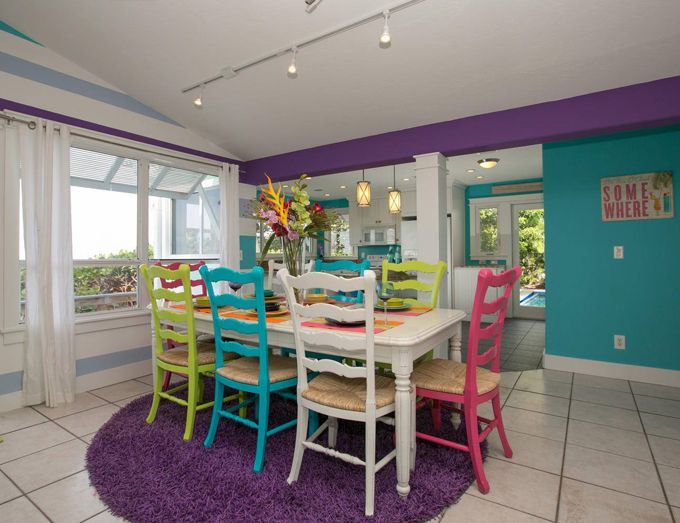 I can't believe it's been a year since we visited Anna Maria Island, Florida! Oh how I'd love to go back, especially after learning about Limefish! This adorable, colorful cottage…