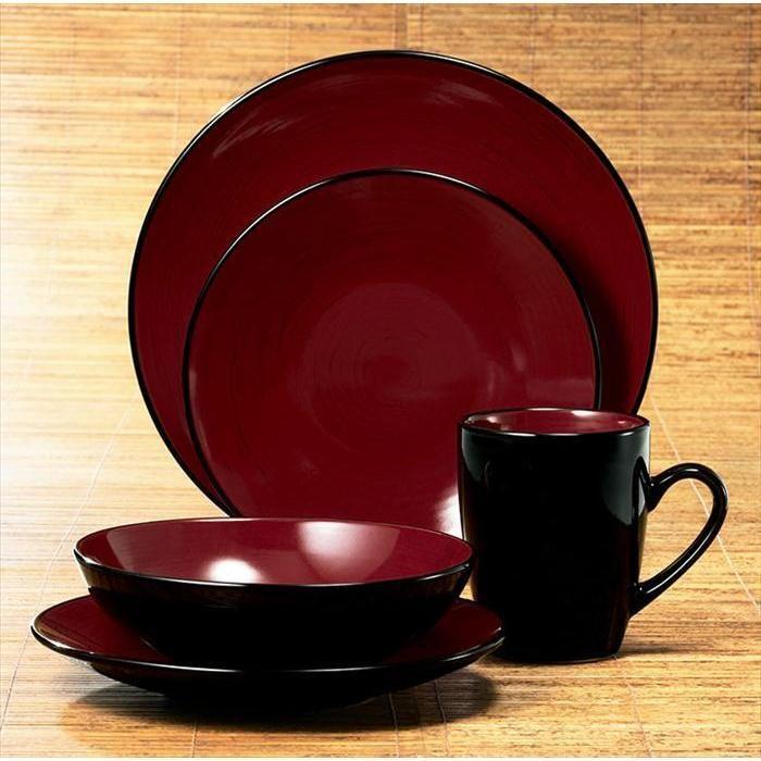 16pc Dinnerware Set   Nebraska Furniture Mart