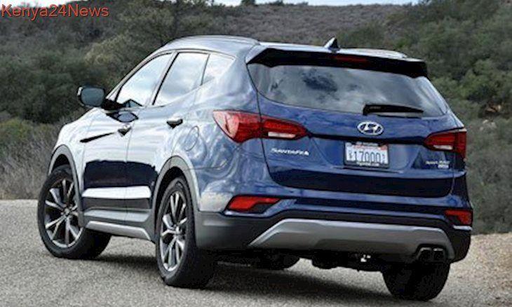 South Korea Car Firm Hyundai Enters Somaliland Market